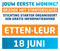 starterscafe Etten-Leur